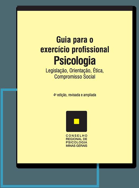 Foto do Guia para exercício profissional Psicologia