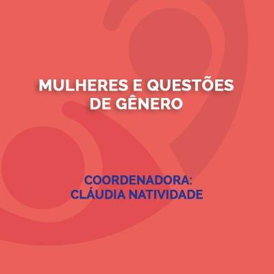 Mulheres e Questões de Gênero