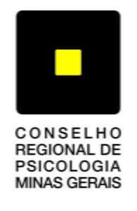 Logomarca do CRP-MG