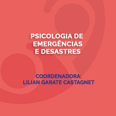 Psicologia de Emergências e Desastres
