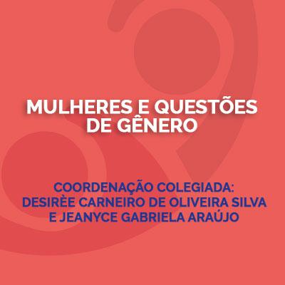 Comissão Mulheres e Questões de Gênero