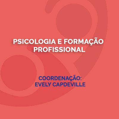 Psicologia e Formação Profissional