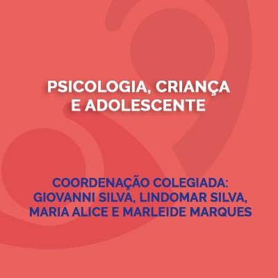 Psicologia, Criança e Adolescente