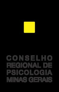 Logomarca do Conselho Regional de Psicologia - Minas Gerais