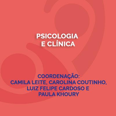 Psicologia e Clínica
